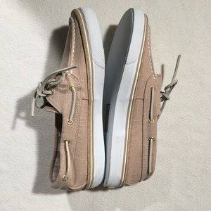 Sperry Women's Top-Sider Boat Shoes.